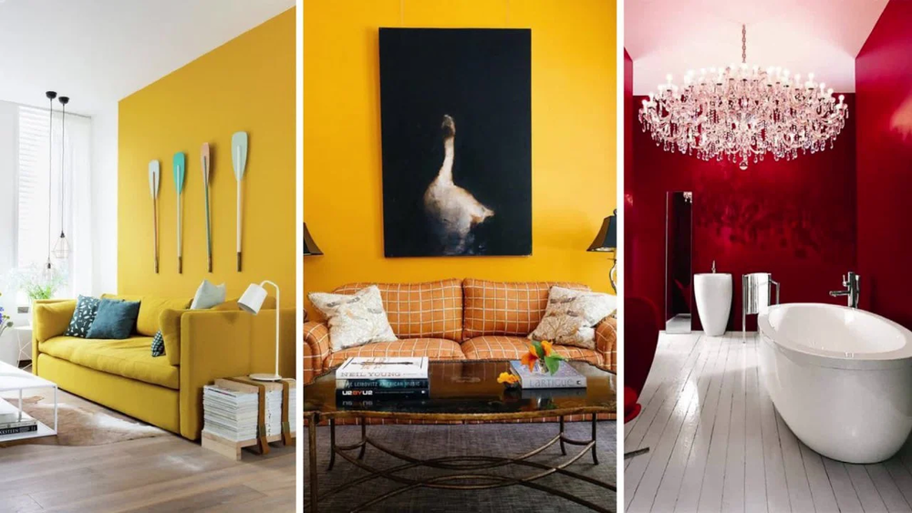 Do you want your paint colors to be bright, neutral, or a little bit of both?