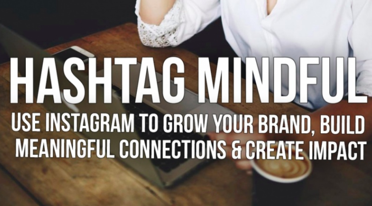 Ksenia  will show you the steps for using Instagram to grow your brand