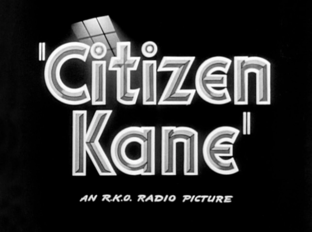 The 1941 release of  Citizen Kane  caused an instant sensation.