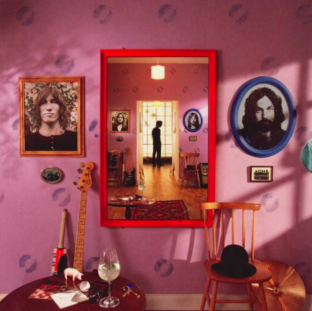 Oh By the Way  (box set) album cover   by Pink Floyd