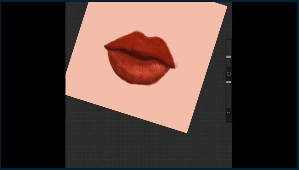 A few simple crease lines will add texture and dimension.