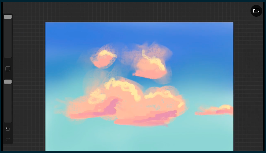 Add your clouds!