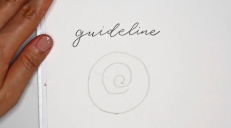 Guidelines, as the name suggests, are there to help you get started.