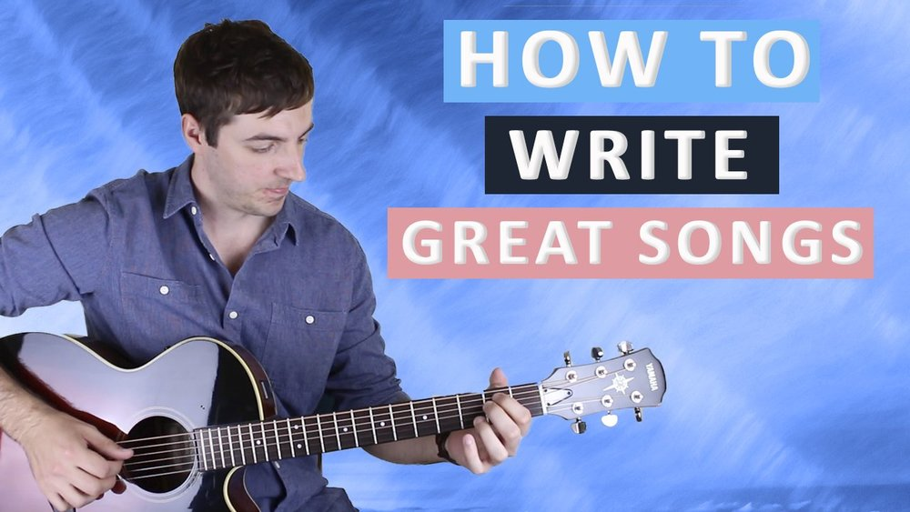 Learn the basics of music theory and compose your own song with Chris