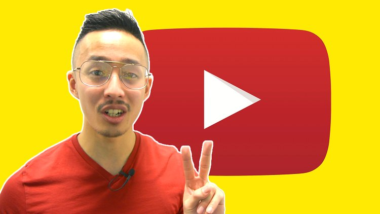 Start vlogging on your own YouTube channel with Peter