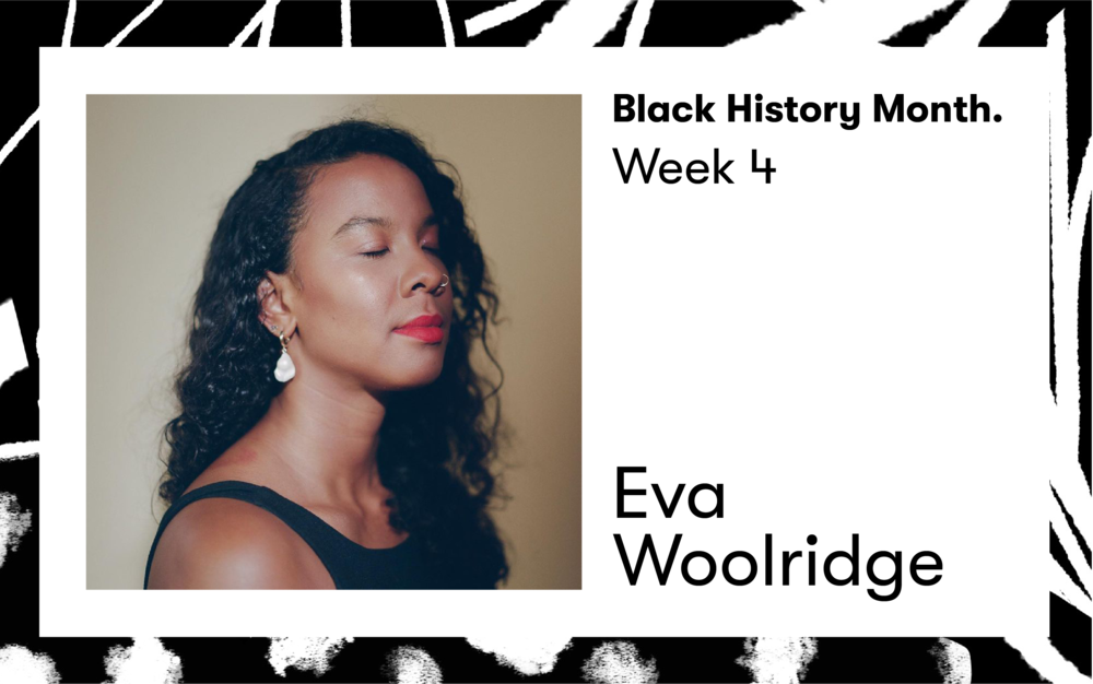 This week, photographer Eva Woolridge invites us to explore Black femininity and identity through the works of Simone Leigh.