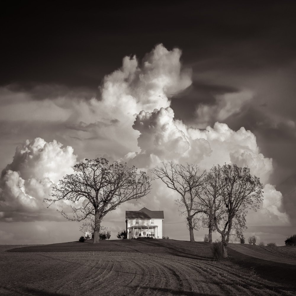 After the storm © Michael Knapstein