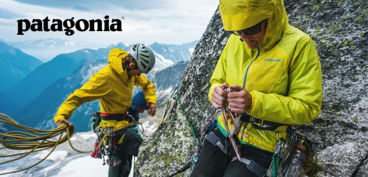 The Patagonia brand