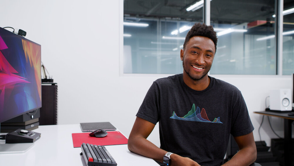 MKBHD-youtube-success