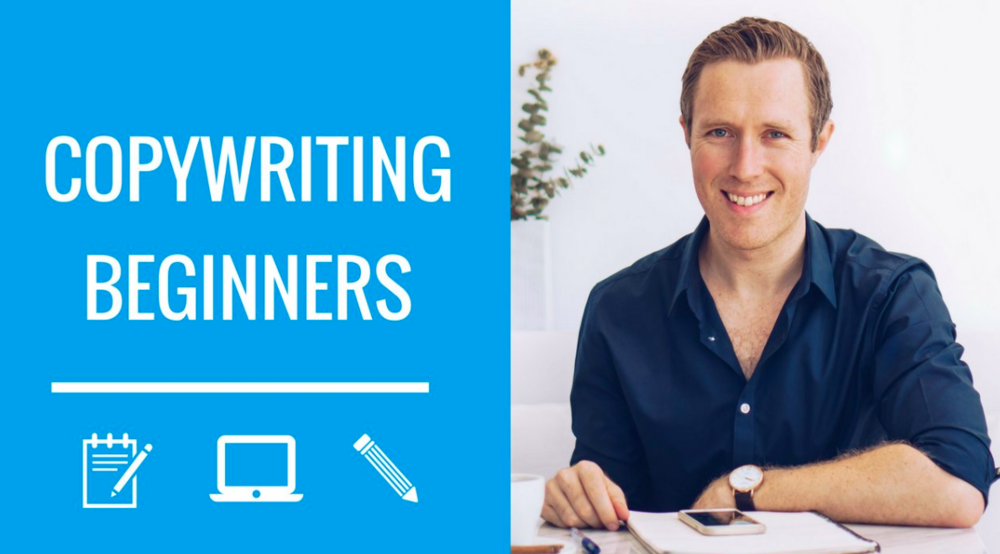 Jesse will share tips for writing compelling copy