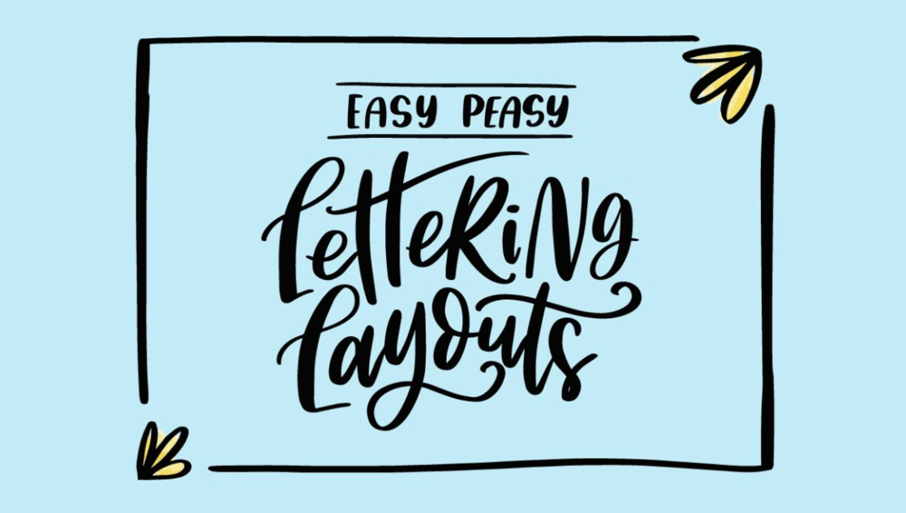 Take your lettering skills to the next level with Veronica