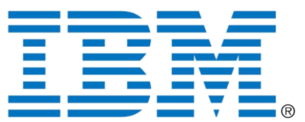 Originally designed in 1972 by Paul Rand, this IBM logo is still in use today. | Retro Design Mega Guide by Skillshare