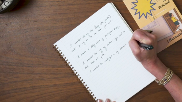 Learn how to journal your way to emotional freedom and maximum creative output.