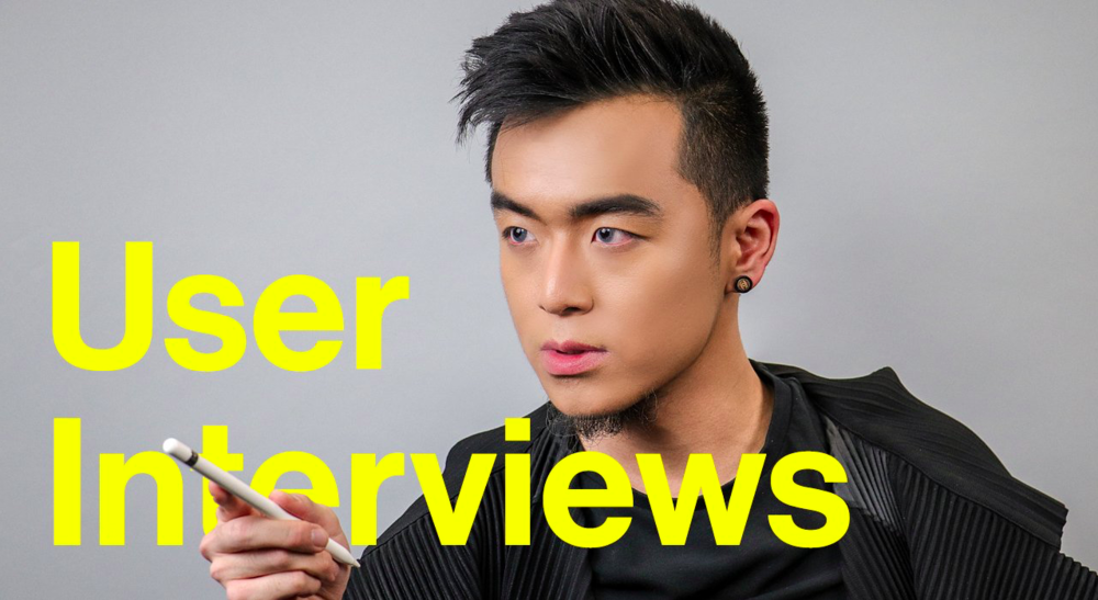 Confidently conduct user interviews with Jason