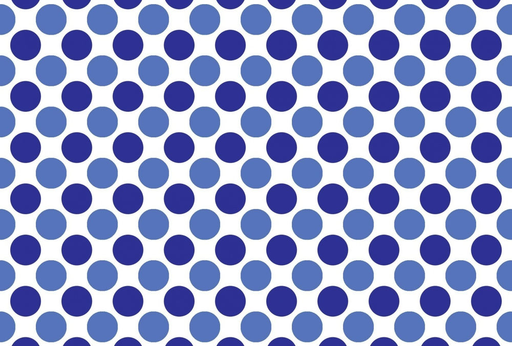 Student work by Jeanette Jackson for  Circle Patterns - Step by Step Seamless Repeat Patterns - A Photoshop for Lunch Class